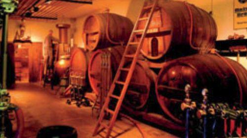 Maisels Brauerei - und Büttnereimuseum