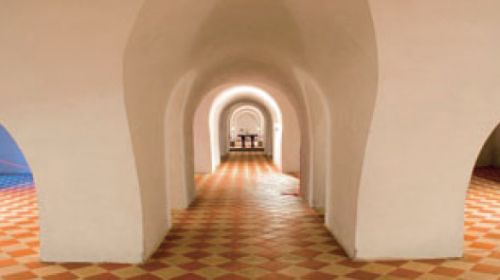 Grösste Kirchen - und Klostergruft Deutschlands