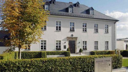 Neuberinmuseum Reichenbach