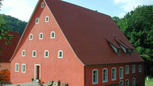 Oedmühle