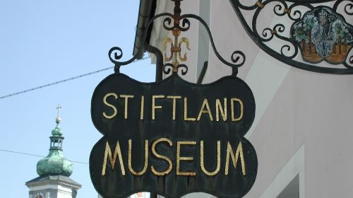 Stiftlandmuseum