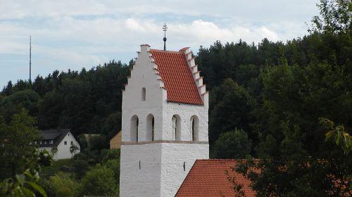 Ältester Kirchturm Bayerns - Stephansturm