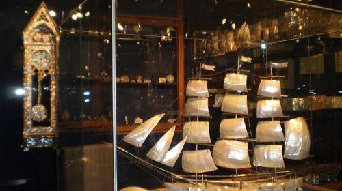 Perlmutter- und Heimatmuseum