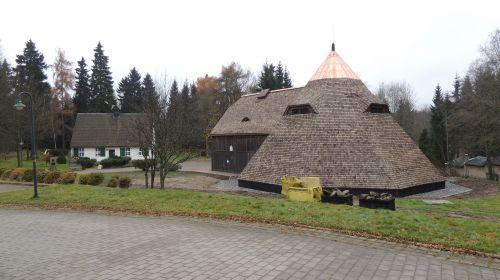 Pferdegöpel Johanngeorgenstadt