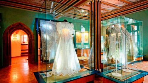 Plauener Spitzenmuseum
