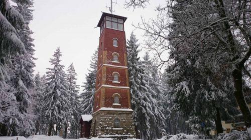 Prinz Georg Turm - Kuhbergturm