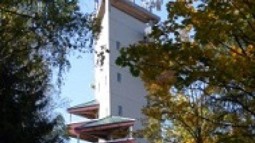 Rödlaser Turm
