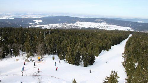 Region Ochsenkopf