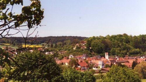 Obec Rieden