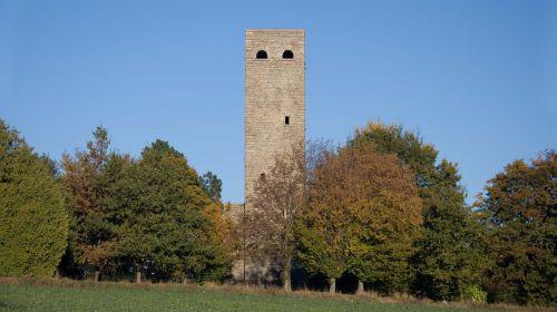 Rohrbühl-Turm Münchberg