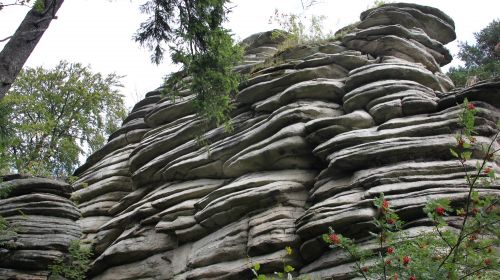 Aussichtspunkt Rudolfstein