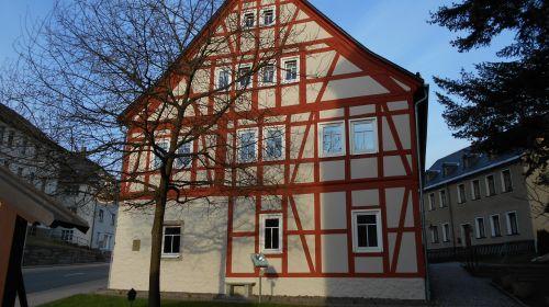 Heimat- und Bürstenmuseum Schönheide