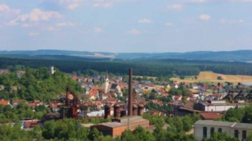 Schlackenberg Sulzbach