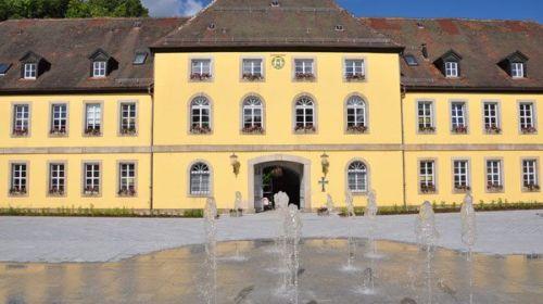 Markgräfliches Schloss