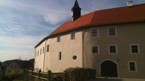 Schloss Holnstein