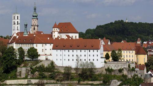 Schloss Sulzbach-Rosenberg