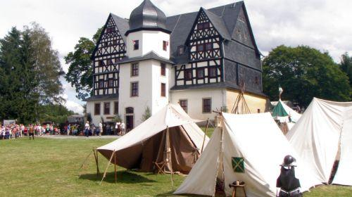 Schloss Treuen