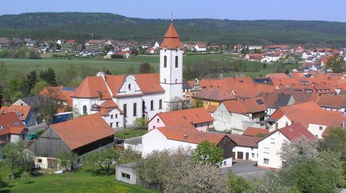 Město Schnaittenbach