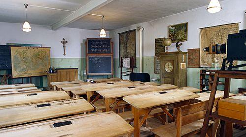 Erstes Bayerisches Schulmuseum