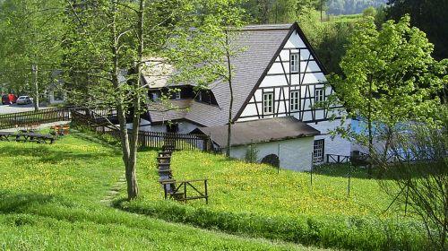 Silberwäsche Breitenbrunn