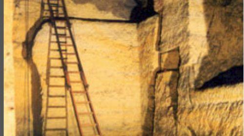 Historische Felsenkeller in Schwandorf