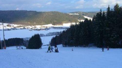 Skilift Tannenberg Immenreuth