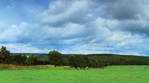 Landschaftsschutzgebiet Kaiserwald (Slavkovský les)