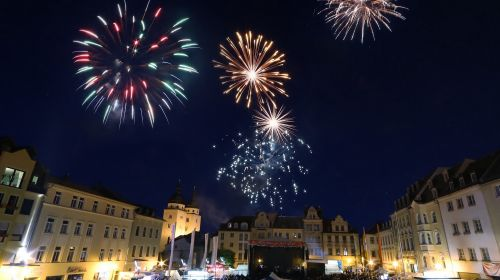 Plauener Spitzenfest