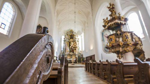 Kirche St. Michael