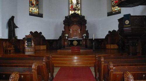 St. Michaeliskirche Adorf