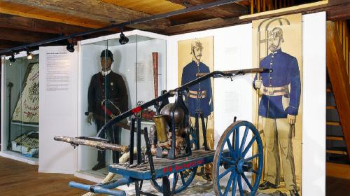 Stadtmuseum Sulzbach-Rosenberg