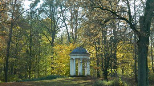 Schlosspark Bad Köstritz