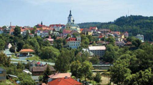 Bergbaugeschichte in und um Mies (Stříbro) - am längsten dauernde Bergbautätigkeit in Böhmen