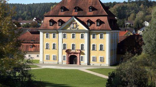 Hammerschloss Theuern
