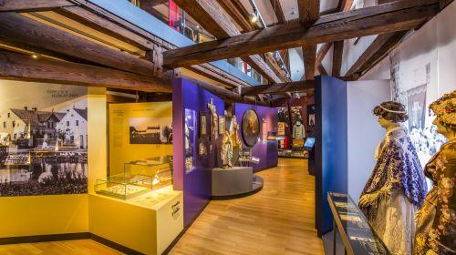 Tachauer Heimatmuseum