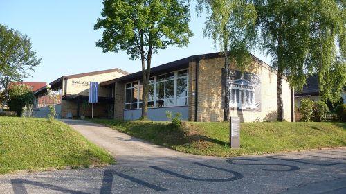 Tempelmuseum Etsdorf