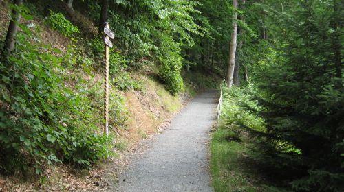 Wander-Natur-Paradies Bad Elster