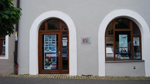 Tourismuszentrum Oberpfälzer Wald