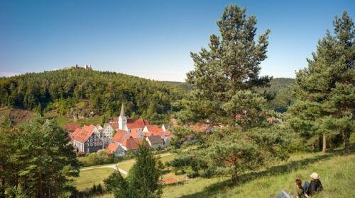 Tourist-Information Amberg-Sulzbach