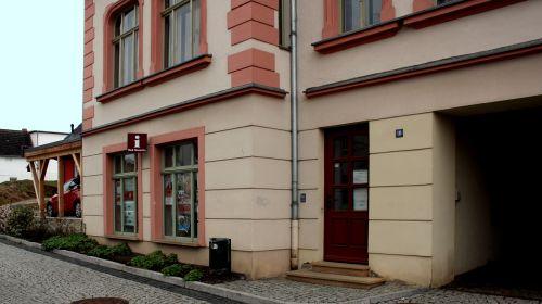 Haus desGastes Bad Köstritz