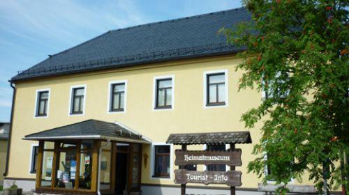 Tourismusbüro Schöneck