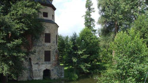 Burgruine Geilsdorf