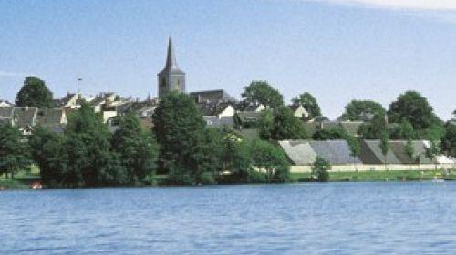 Weißenstadt