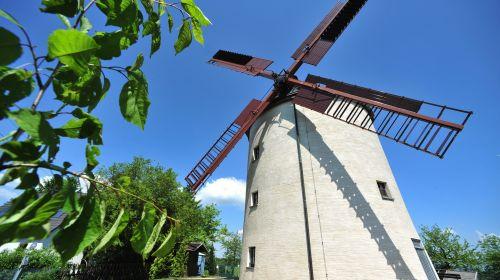 Windmühle Syrau