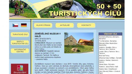 Landwirtschaftliches Museum Halže