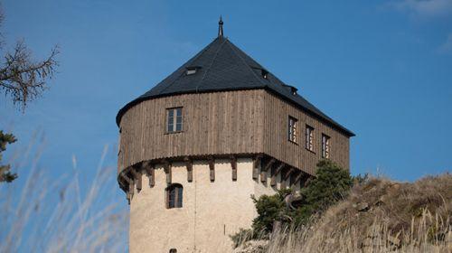 Historische Denkmäler