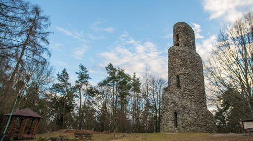 Schlösser, Burgen, Ruinen